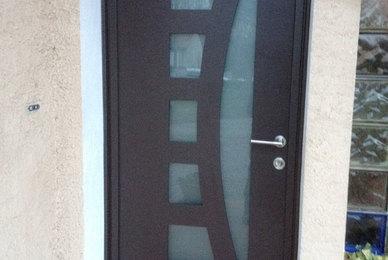 Création et de pose de menuiseries fenêtres sur mesure